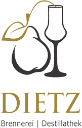 Die Schnapsdrossel - Roland Dietz - Logo